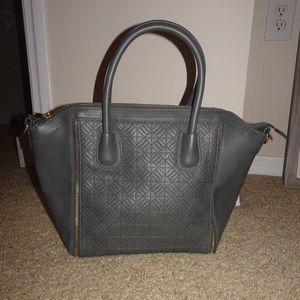 Sole society satchel bag